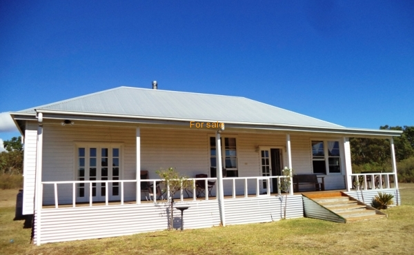 368 OLD STANNIFER RD GILGAI 01