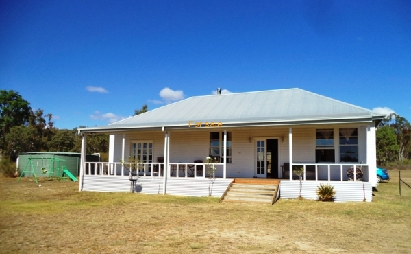 368 OLD STANNIFER RD GILGAI 03